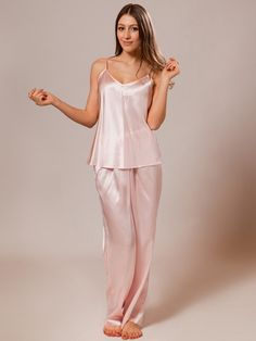 Experience unparalleled glamour and elegance when you slip into our 100%  pure silk pajamas aaf5a49b9