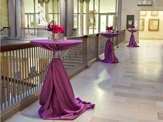 Art Institute Exquisiteness | BBJ Linen