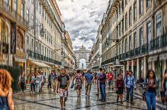 Fotografía de Lisboa Uxío na 500px