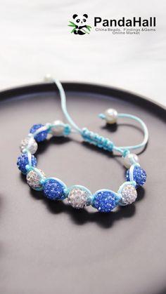 Diy Earrings Easy, Diy Bracelets Easy, Bracelet Crafts, Braided Bracelets, Handmade Bracelets, Jewelry Crafts, Handmade Jewelry, Diy Jewelry Repair, Diy Jewelry Tutorials