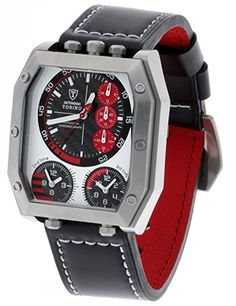 Montres Bracelet - Homme - Detomaso - G4G4DT1013-B