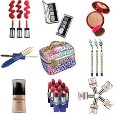 All You magazine- Best drugstore makeup.  Hey, they might be worth a try!