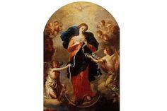 ¿Qué es y cómo se reza la novena a María desatanudos? - Aleteia