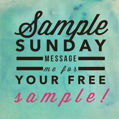 Sample sunday To shop/order, please go to: http://jaimebrielle.jamberrynails.net