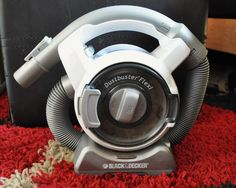 Ultra-compact 12v vacuum cleaner review. Vacuum For Hardwood Floors, Clean Design, Compact, Easy, Products, Gadget