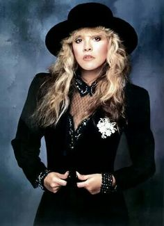 Stevie ♡ Nicks