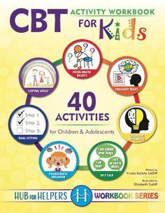 CBT for Kids – Hub For Helpers