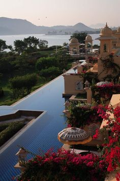 Oberoi Udaivilas - activities and amenities include Boat/shikara rides, Rajasthani folk dances, cooking classes, outdoor croquet, camel/elephant riding, two outdoor heated pools, baby-sitting, and ...