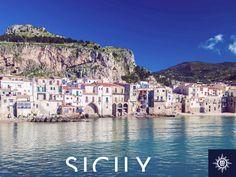 Met haar Normandische kathedraal en erfgoed van de UNESCO is de stad Cefalú een Siciliaanse must-see. Boek nu je vakantie! MSCPreziosa