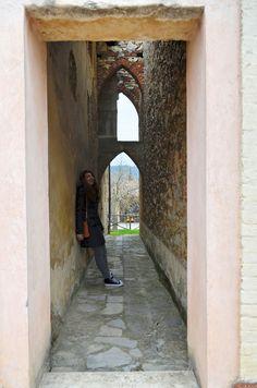 Explore Tuscan vineyards! #travel
