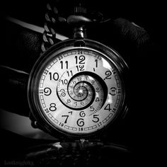 Time traveller's watch  by *lostknightkg