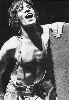 Mick Jagger - Germany; 1973 Stone World, Keith Richards, Mick Jagger, Music Icon, Lady And Gentlemen, Music Stuff, Rolling Stones, Poet, Mj