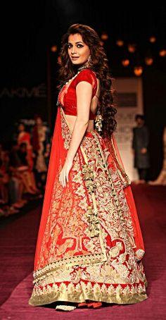 Diya Mirza so gorgeous