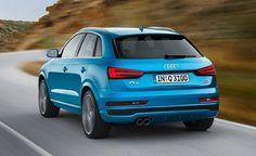 2016-2017 Audi Q3