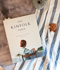 Dinner Party: An Autumnal Meal with The Kinfolk Table & Cookbook Giveaway
