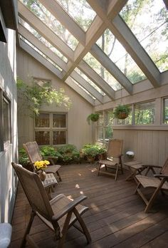 An Entry From Emilialua In 2018 Sun Porch Porch House
