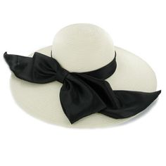Scala Penelope - Poly-Braid Big Brim, Hats in the Belfry