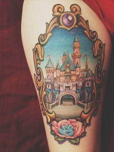 Artist is Brian Chambers from Reno Tattoo!