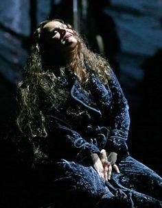 Parsifal. Metropolitan Opera House (Foto Ken Howard/Met Opera)
