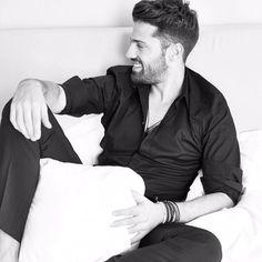 Kostas Martakis, Hair And Beard Styles, Hair Styles, Greek Men, Thank You God, Famous Singers, Folk Music, Models, Bellisima