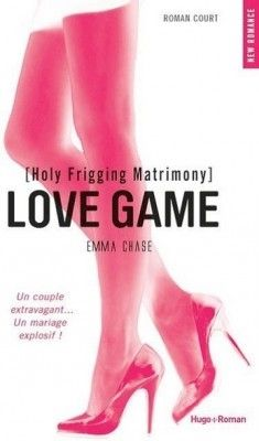 Love Game > Tome 1.5 > Emma Chase