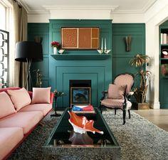 See more of Maddux Creative's Islington House on 1stdibs