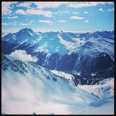 Zürs am Arlberg i Zürs, Vorarlberg