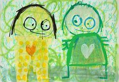 Vi kan blive kærster hvis du også synes grøn energi er bedst ~ Poul Pava ~ Galerie Knud Grothe