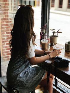 Pinterest: iamtaylorjess | Coffee shop vibes