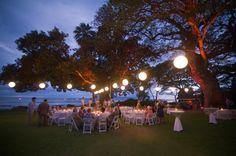Olowalu Plantation House - A Maui Wedding Day