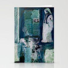 Medieval Moonlight Siren, Digital Collage Drawing Stationery Cards by Collage Drawing, Art Drawings, Canvas Prints, Art Prints, Diy Frame, Digital Collage, Cool Diy, High Quality Images, Medieval