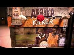 *** Der Misereor Afrika Kicker - for me is Beautiful
