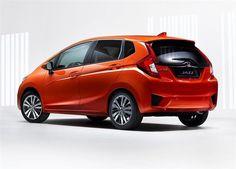 Présentée dans sa version de série au dernier salon de Genève, la nouvelle Honda Jazz ne bénéficiera pas d'une motorisation hybride