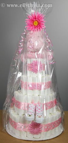 Make-Diaper-Cake-Wrapping (2)