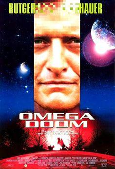 Omega Doom. Rutger Hauer is a guilty pleasure.....