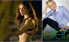 Deepika Padukone to talk about xXx, her love life and working in US on The Ellen DeGeneres Show
