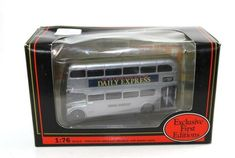 Exclusive First Editions Routemaster Daily Express