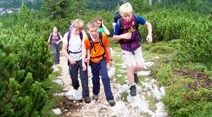 Kindervakanties | Vakantie met kinderen en avontuurlijke familiereizen van SNP Travelkids
