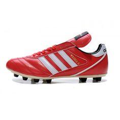 Godt Adidas Kaiser 5 Liga FG Rod Fodboldstovler c4bc33c098e
