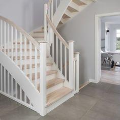 Wangentreppen - das Allroundtalent - Treppenbau Voß