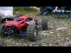 #rccars #rcxceleration CRC - RC DIRT DRAGS - RACE 4