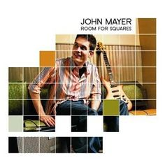 June 5, 2001 - John Mayer releases Room for Squares, the album that will shoot him to national prominence.