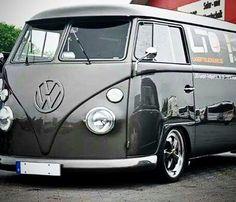 Vw Camper, Volkswagen Bus, Vw T1, Kombi Hippie, Combi T1, T1 Samba, Combi Split, Vw Classic, Cool Vans