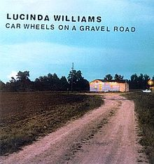 """""""Sittin' in the kitcken/A house in Macon/Loretta's singing on the radio/  Smell of coffee, eggs and bacon/  Car wheels on a gravel road."""" One of the coolest lyrical descriptions of Southern life ever. And, oh, the way she says """"bacon"""" ..."""