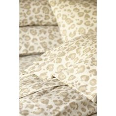 Soft, cozy flannel sheets and duvet for your bed.