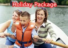 holidays package