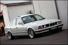 Jimmy's BMW E34 525i - Page 8