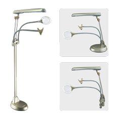 24w Ultimate 3-in-1 Craft Lamp