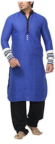Funky Apparel`S Men's Linen Pathani Suit(1025,Blue,Xl) FUNKY APPAREL`S http://www.amazon.in/dp/B0126X4VQM/ref=cm_sw_r_pi_dp_wQU-vb07R9GNG