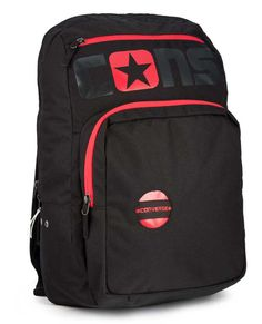 54813f0c3f06 Converse Take Out Backpack - Jet Black